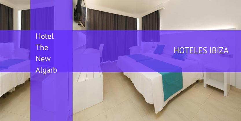 Hotel The New Algarb baratos