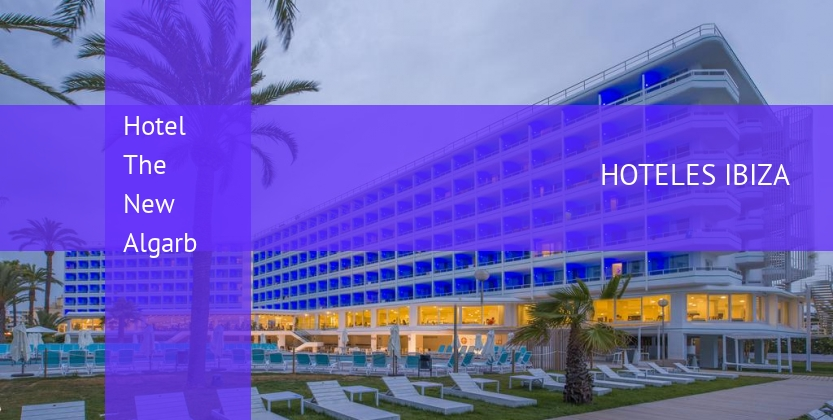 Hotel Hotel The New Algarb