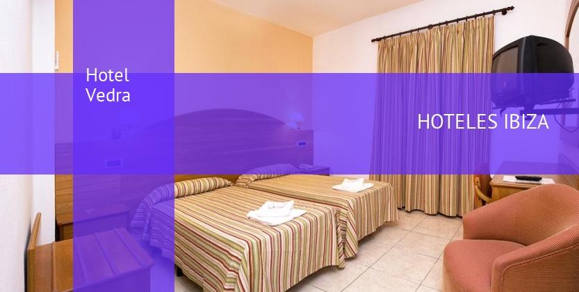 Hotel Vedra opiniones