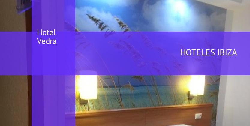 Hotel Hotel Vedra