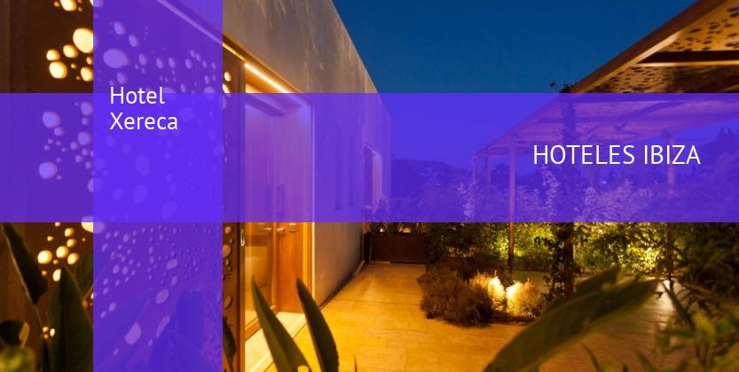 Hotel Xereca baratos