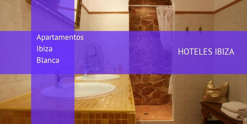 Apartamentos Ibiza Blanca booking