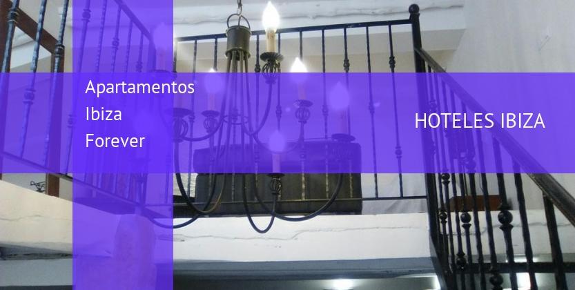 Apartamentos Ibiza Forever reservas