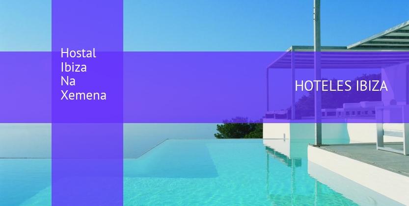 Hostal Ibiza Na Xemena reservas