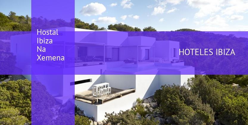 Hostal Ibiza Na Xemena