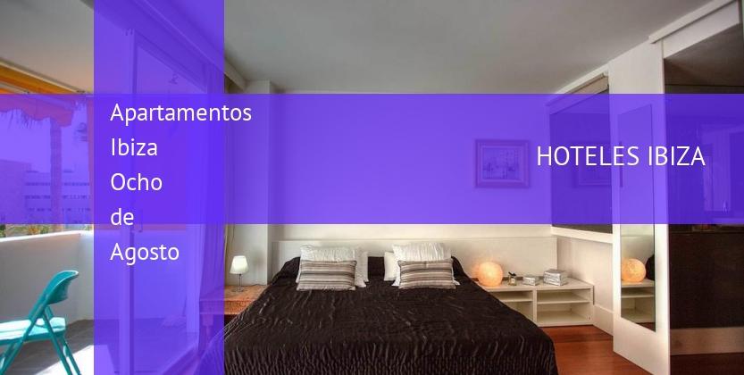 Apartamentos Ibiza Ocho de Agosto barato