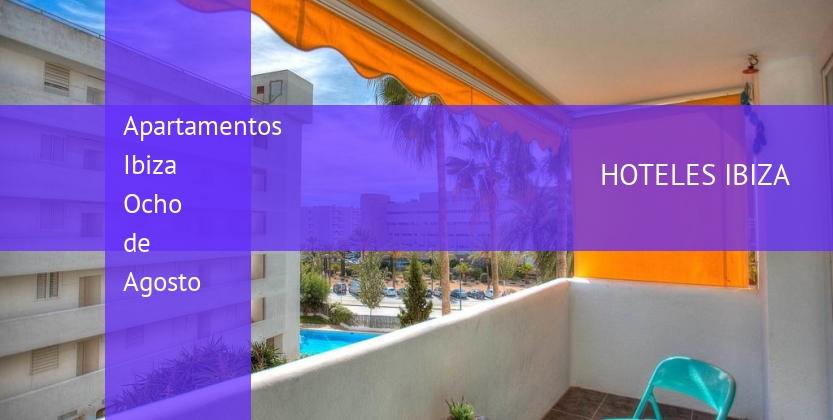 Apartamentos Ibiza Ocho de Agosto