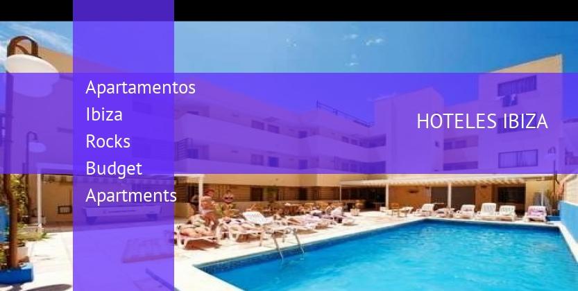 Apartamentos Ibiza Rocks Budget Apartments opiniones