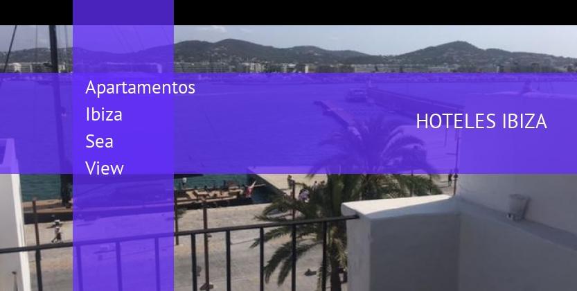 Apartamentos Ibiza Sea View barato