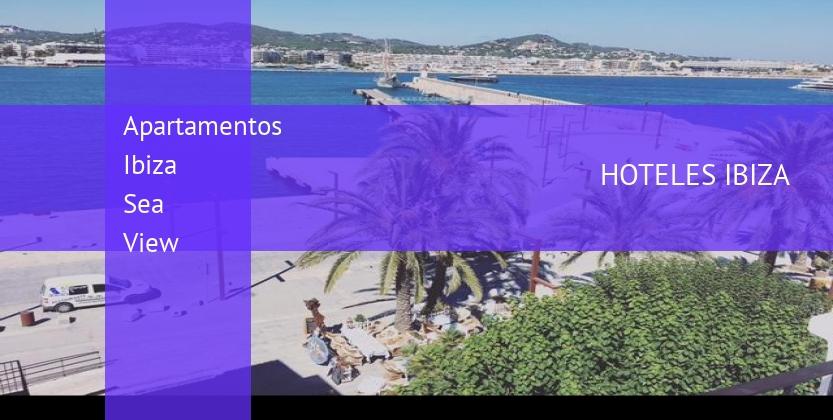 Apartamentos Ibiza Sea View reservas