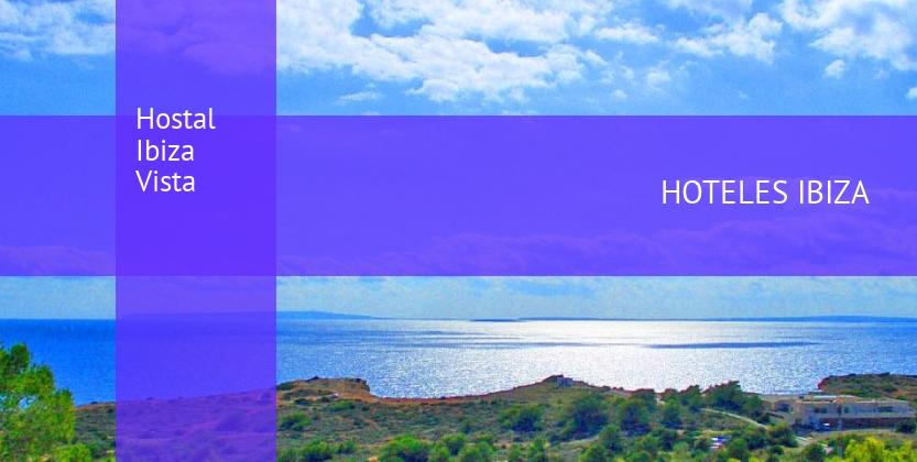 Hostal Ibiza Vista opiniones