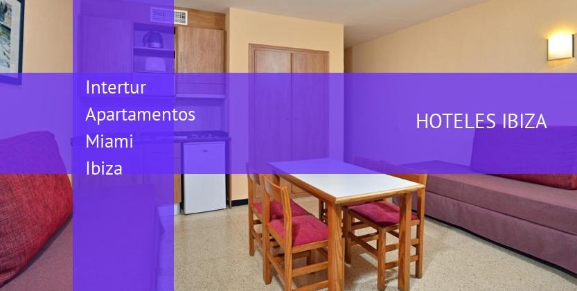 Intertur Apartamentos Miami Ibiza barato