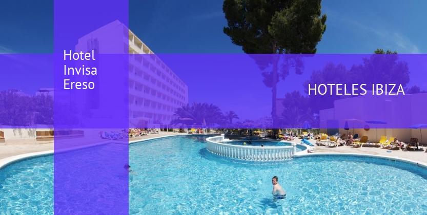 Hotel Invisa Ereso reservas