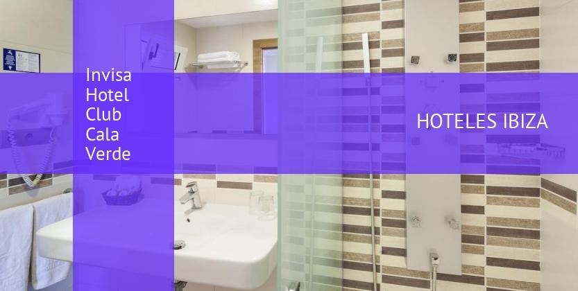 Invisa Hotel Club Cala Verde booking