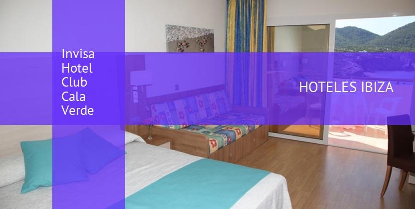 Invisa Hotel Club Cala Verde opiniones