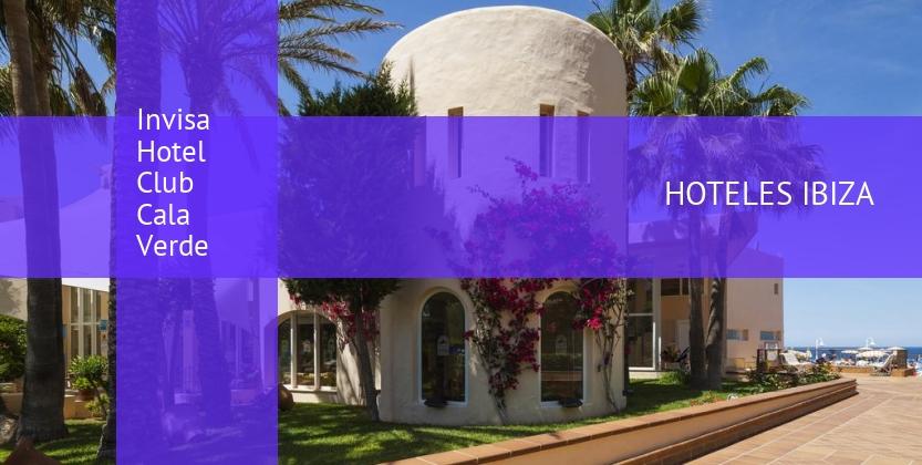 Hotel Invisa Hotel Club Cala Verde
