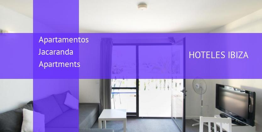 Apartamentos Jacaranda Apartments barato