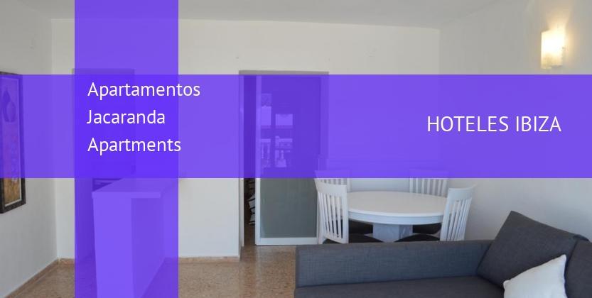 Apartamentos Jacaranda Apartments baratos
