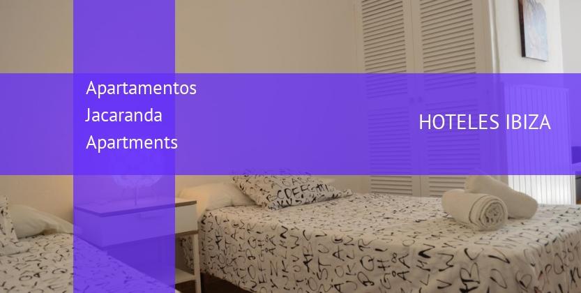 Apartamentos Jacaranda Apartments opiniones