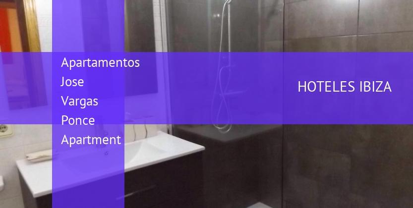 Apartamentos Jose Vargas Ponce Apartment opiniones