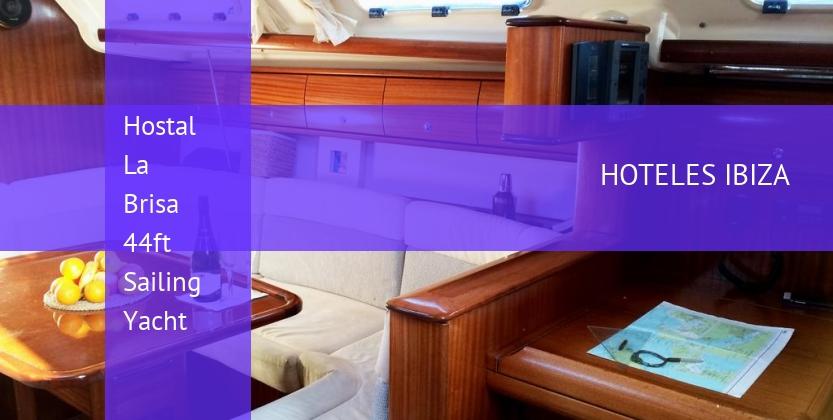 Hostal La Brisa 44ft Sailing Yacht barato