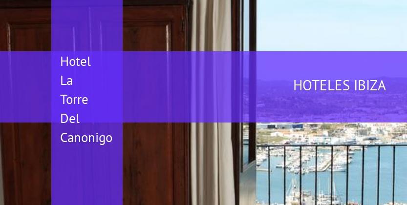Hotel La Torre Del Canonigo opiniones