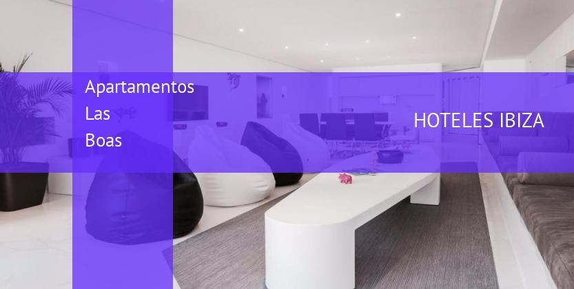 Apartamentos Las Boas booking