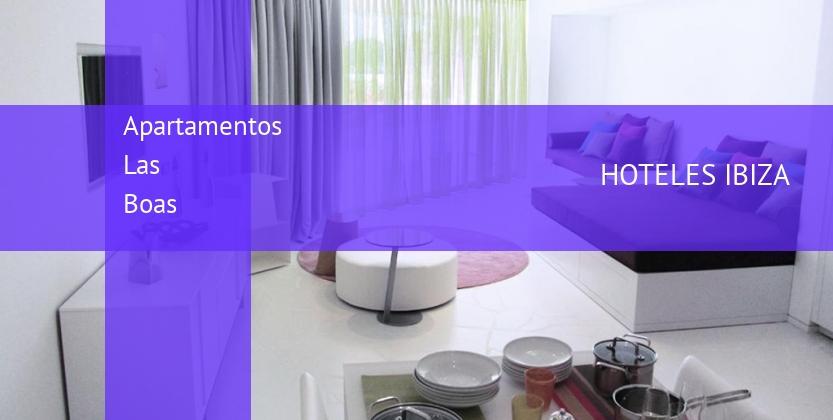 Apartamentos Las Boas reservas