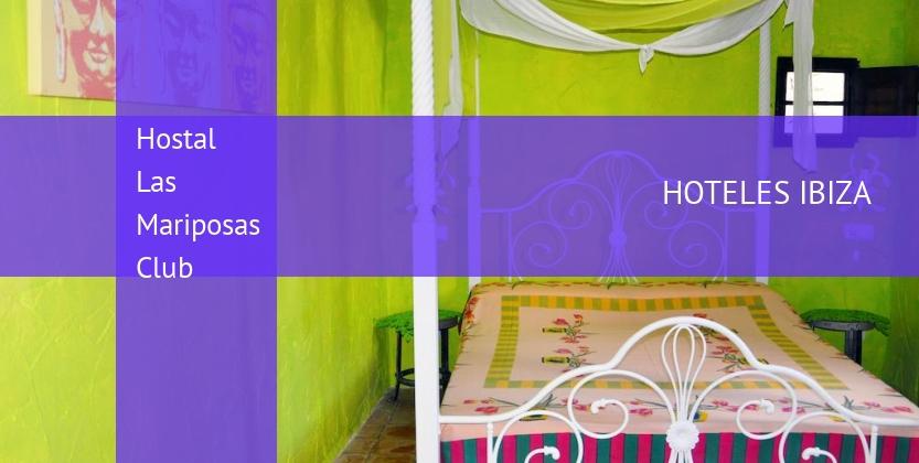Hostal Las Mariposas Club barato