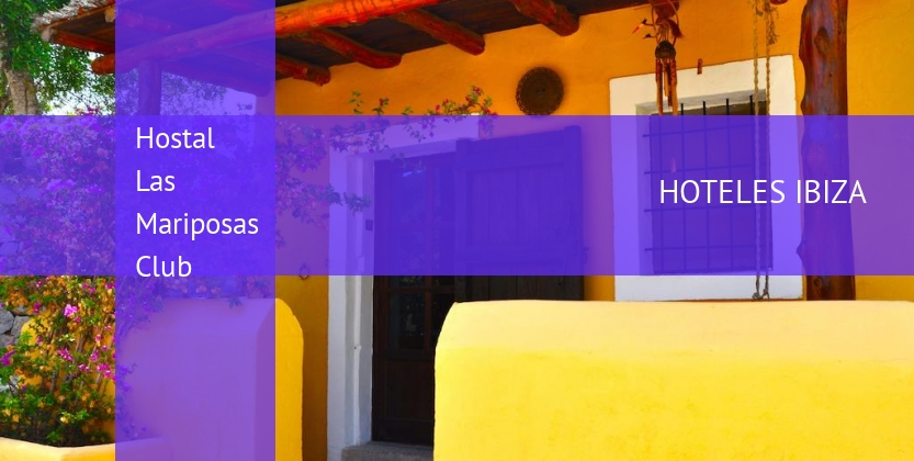 Hostal Las Mariposas Club reverva