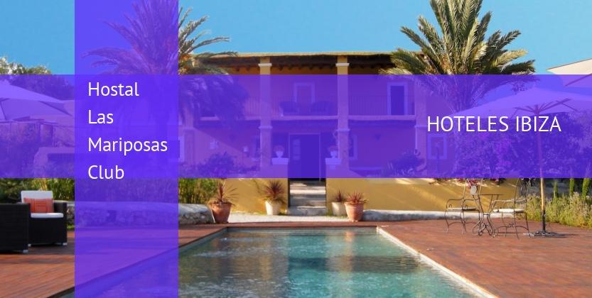 Hostal Las Mariposas Club