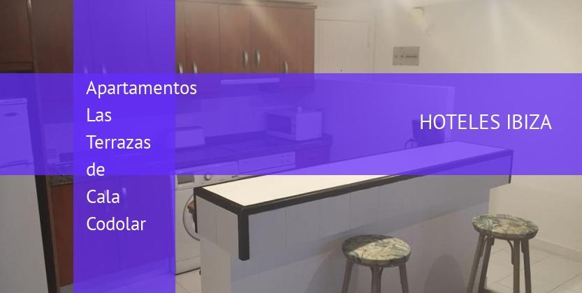 Apartamentos Las Terrazas de Cala Codolar booking