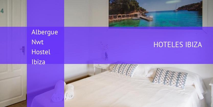 Albergue Nwt Hostel Ibiza reverva