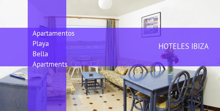 Apartamentos Playa Bella Apartments opiniones