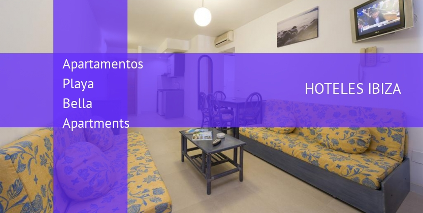 Apartamentos Playa Bella Apartments reverva