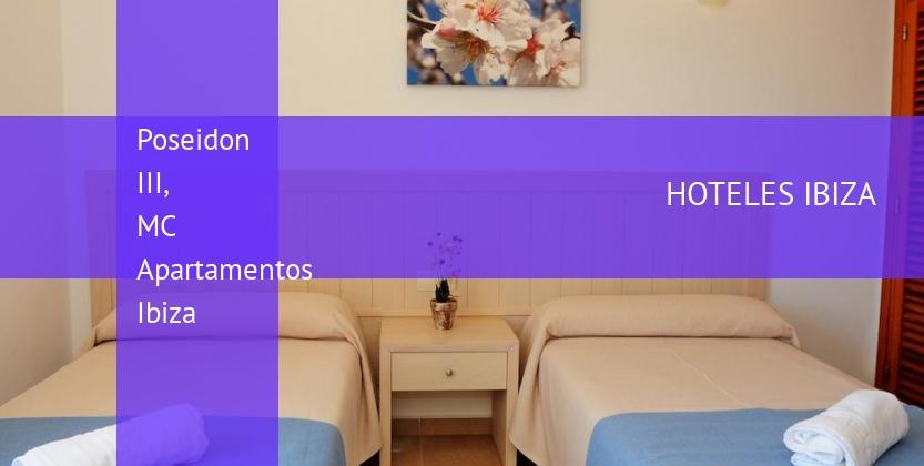 Poseidon III, MC Apartamentos Ibiza booking