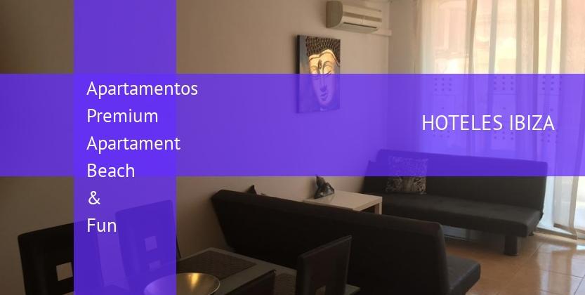 Apartamentos Premium Apartament Beach & Fun booking