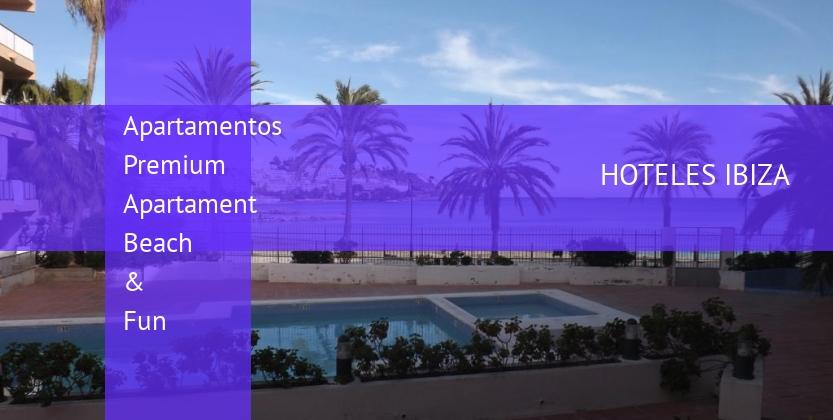 Apartamentos Premium Apartament Beach & Fun opiniones