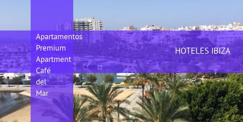 Apartamentos Premium Apartment Café del Mar barato