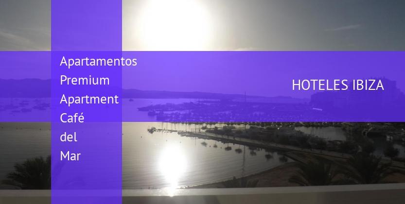 Apartamentos Premium Apartment Café del Mar baratos
