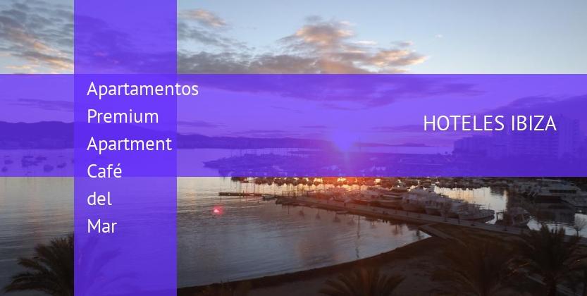 Apartamentos Premium Apartment Café del Mar