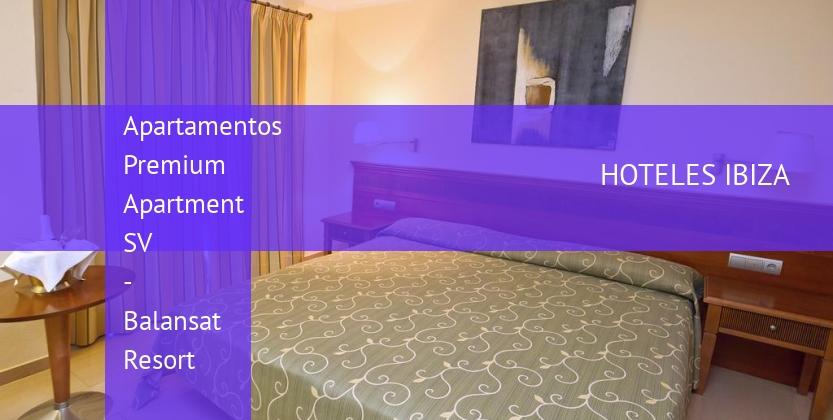 Apartamentos Premium Apartment SV - Balansat Resort barato