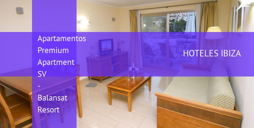 Apartamentos Premium Apartment SV - Balansat Resort baratos