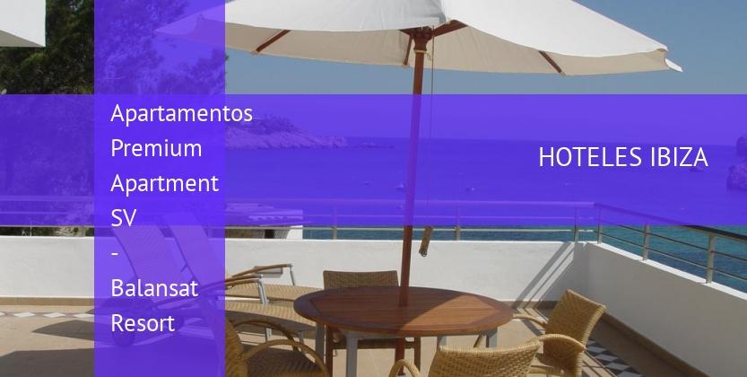 Apartamentos Premium Apartment SV - Balansat Resort reverva