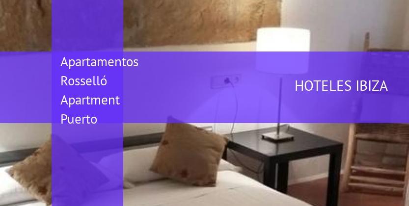 Apartamentos Rosselló Apartment Puerto opiniones