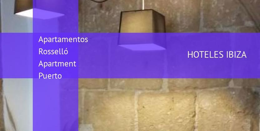 Apartamentos Rosselló Apartment Puerto reservas