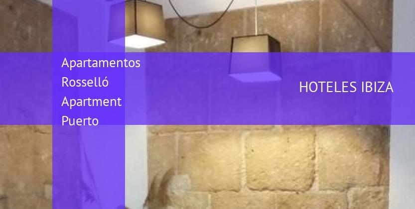 Apartamentos Rosselló Apartment Puerto reverva
