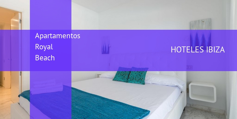 Apartamentos Royal Beach baratos