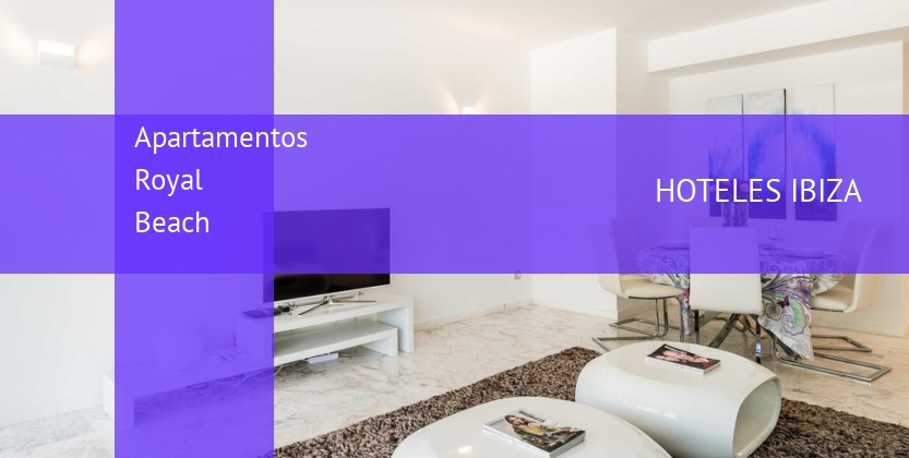 Apartamentos Royal Beach booking
