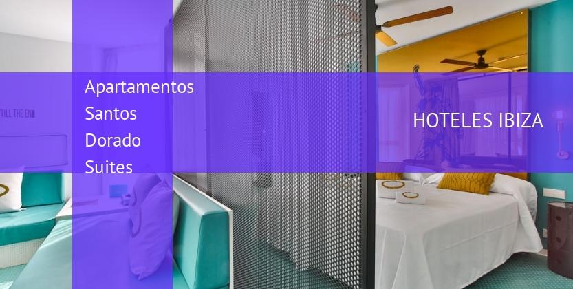 Apartamentos Santos Dorado Suites booking